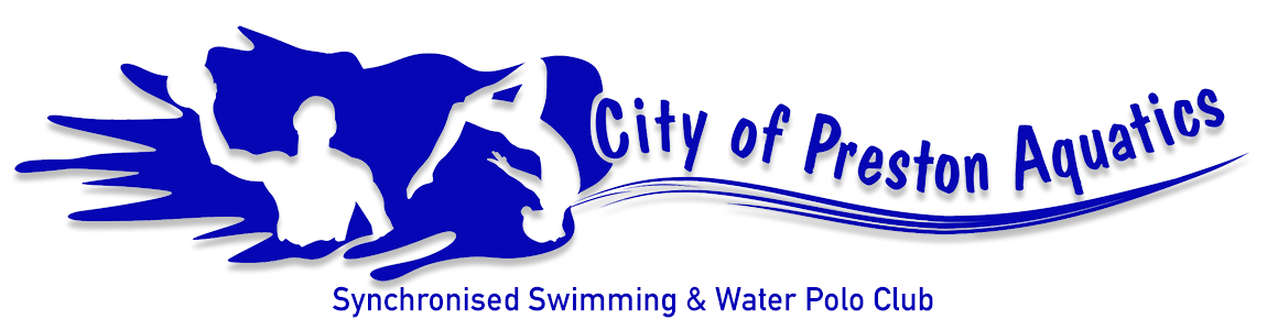 City of Preston Aquatics